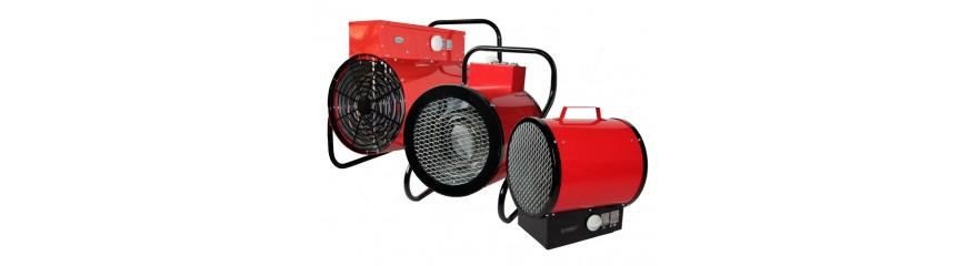Էլեկտրական Տաքացուցիչներ